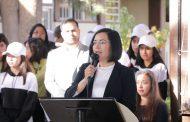 Se conformarán Promotores Juveniles de Derechos Humanos en las preparatorias estatales