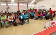 SEDESOL INICIA PROGRAMA UNE AUTOPRODUCCIÓN; BRINDARÁ SEGURIDAD ALIMENTARIA A FAMILIAS VULNERABLES