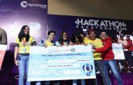 PARTICIPARON EN HACKATHON 2019 MÁS DE 500 PERSONAS; SE ENTREGARON 300 MIL PESOS EN PREMIOS