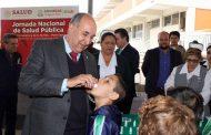 INICIA PRIMERA JORNADA NACIONAL DE SALUD PÚBLICA 2019