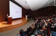 ENTREGA DIPUTADA MA. NAVIDAD RAYAS SU PRIMER INFORME DE ACTIVIDADES LEGISLATIVAS