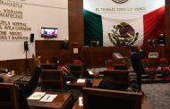 APRUEBA LEGISLATURA LEY DE INGRESOS Y MISCELÁNEA FISCAL