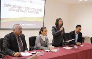 Necesario crear un Centro de Tratamiento para las adicciones de Niñas, Niños y Adolescentes: Domínguez Campos
