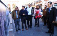 EN ZACATECAS CAPITAL AGILIZAMOS ATENCIÓN AL CENTRO HISTÓRICO CON VENTANILLA ÚNICA DE ATENCIÓN: ULISES MEJÍA HARO