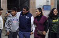 REALIZAN MEGA POSADA TRADICIONAL EN LA COMUNIDAD DE PLATEROS