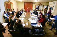 PRIORIZAMOS SERVICIOS PÚBLICOS Y SEGURIDAD EN PRESUPUESTO 2020 PARA LA CAPITAL: ULISES MEJÍA HARO