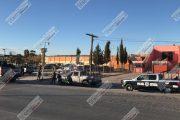 CONTROLAN AUTORIDADES RIÑA EN EL CERESO DE FRESNILLO