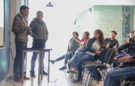 BECARIOS DEL LABORATORIO DE SOFTWARE LIBRE CONCLUYEN MÁS DE 50 PROYECTOS DE INNOVACIÓN