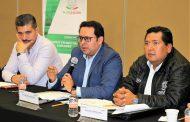 CONCENTRARÁ EL GOBIERNO DE ZACATECAS ESFUERZOS PARA ATENDER REZAGOS Y REDUCIR BRECHAS DE DESIGUALDAD