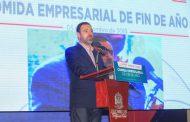 ANALIZAN GOBERNADOR TELLO Y CONSEJO EMPRESARIAL PROYECTOS DE DESARROLLO PARA ZACATECAS