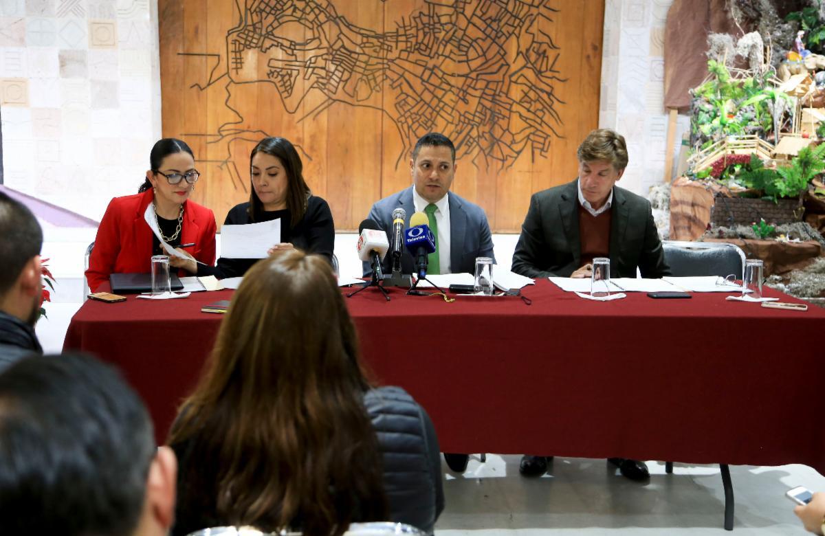 PESE A DESAPARICIÓN DE PROGRAMAS FEDERALES, ZACATECAS ES LIDER EN POLÍTICA PÚBLICA MIGRATORIA