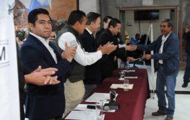 UN ÉXITO, LAS CARAVANAS MIGRANTES ORGANIZADAS PARA EL REGRESO DE PAISANOS EN LAS FIESTAS DECEMBRINAS.