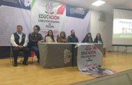 Presentan el Programa #Operación Familia en Fresnillo