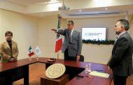 Asume Uriel Márquez Presidencia del Tribunal de Justicia Administrativa de Zacatecas