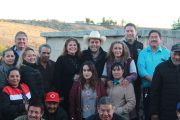 REFRENDA ULISES MEJÍA HARO COMPROMISO POR EL BIENESTAR EN LAS COMUNIDADES