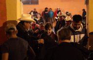 REACTIVA SAÚL MONREAL LA CARAVANA NAVIDEÑA EN SAN ISIDRO DE CABRALES