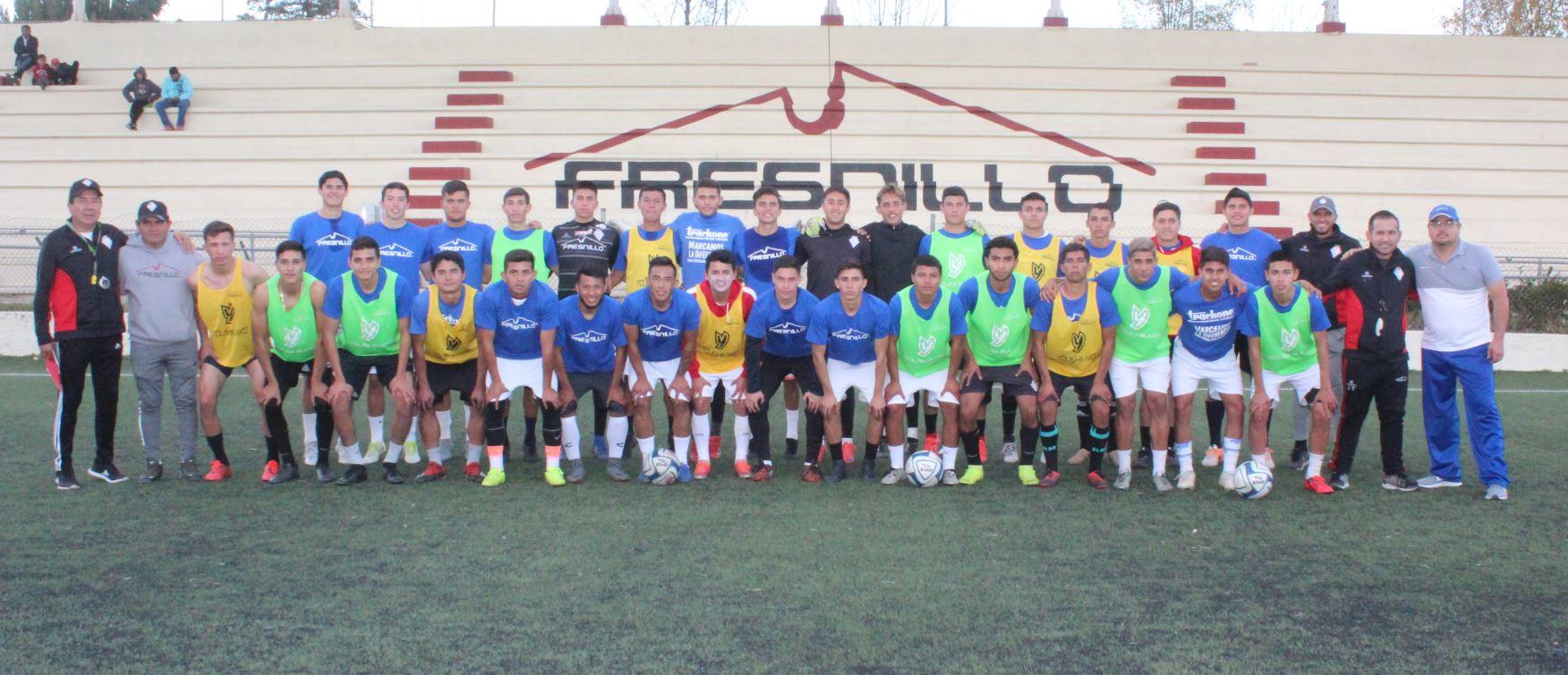 Mineros de Fresnillo se encuentran listos para su participación en la temporada 2019 - 2020 de futbol profesional