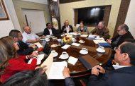La Comisión de Agricultura de la LXIII Legislatura trabaja en una Ley estatal para la Siembra y Cosecha de Agua