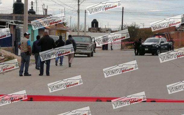 OTRO EJECUTADO: SUMAN 9 EN LA SEMANA MÁS VIOLENTA DEL 2020