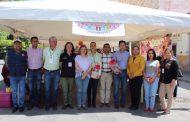 PARTICIPAN 40 EXPOSITORES EN LA SEGUNDA FERIA ESTATAL DE LAS ARTESANÍAS DE JEREZ