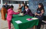 ENTREGAN 268 BECAS PROBEE A  ESTUDIANTES DE EDUCACIÓN BÁSICA EN FRESNILLO