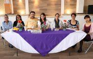 """Con desayuno, conmemoran el """"Día de la Mujer"""" en Villanueva"""