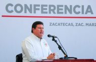 IMPLEMENTA ALEJANDRO TELLO PLAN EMERGENTE DE APOYO A CAMPESINOS ZACATECANOS ANTE CONTINGENCIA POR COVID-19