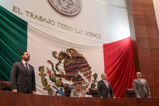 ALEJANDRO TELLO, ALIADO Y GARANTE DE LA IMPARTICIÓN DE JUSTICIA EN ZACATECAS