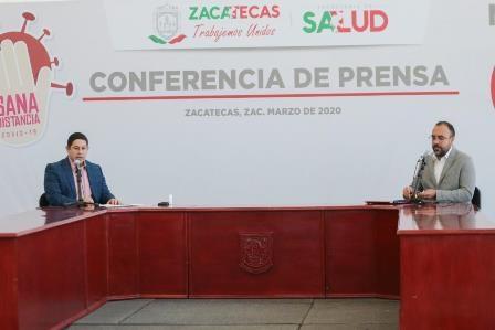 CON 300 MILLONES DE PESOS, ALEJANDRO TELLO RESPALDA LA ACTIVIDAD ECONÓMICA Y EL EMPLEO EN ZACATECAS