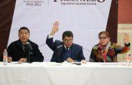 APRUEBA EL PLENO DE CABILDO EL SORTEO DE LA UNIDAD AUTOMOTRÍZ GMC LÍNEA YUKON