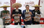ANUNCIAN EL TORNEO NACIONAL CHARRO DE LA AMISTAD