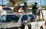 METROPOL LIBERÓ EN ZACATECAS A DOS PERSONAS PRIVADAS DE SU LIBERTAD; HAY SIETE DETENIDOS