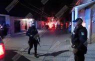 EJECUTAN A 2 Y DEJAN 2 MAS HERIDOS EN GUADALUPE