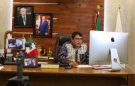 EL ALCALDE, SAÚL MONREAL ANUNCIA UN HOSPITAL PROVICIONAL DEL IMSS EN TERRENOS DE MINERA FRESNILLO PLC