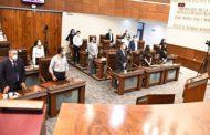 La LXIII Legislatura exhorta al Poder Ejecutivo y ayuntamientos a tomar medidas que prevengan los contagios de Covid-19 y mitiguen las consecuencias económicas