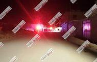 LIBERAN POLICÍAS A MUJER QUE FUE PRIVADA DE SU LIBERTAD; DETIENEN A 36 Y ASEGURAN 11 ARMAS DE FUEGO