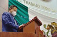 Proponen, por Ley, licencias para madres o padres trabajadores con hijos diagnosticados con cáncer: Héctor Menchaca