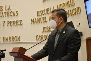Un modelo educativo humano y justo, crítico, científico y organizado con la nueva Ley Estatal de Educación: Héctor Menchaca