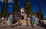 PREPARA ZACATECAS ALIANZA DE PROMOCIÓN TURÍSTICA CON ESTADOS DEL CENTRO DE MÉXICO