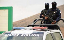 CON RESULTADOS POSITIVOS, OPERATIVOS DE SEGURIDAD EN NORTE DEL ESTADO