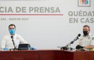 ESTE 10 DE MAYO INICIA PROGRAMA