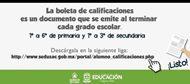 DISPONIBLES EN LÍNEA 89 MIL CERTIFICADOS Y 55 MIL BOLETAS DE CALIFICACIONES DEL CICLO ESCOLAR 2019-2020