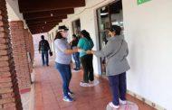 FORTALECE SEDIF TRABAJO DURANTE CONTINGENCIA; ENTREGA CERCA DE 2 MIL APOYOS A FAMILIAS VULNERABLES