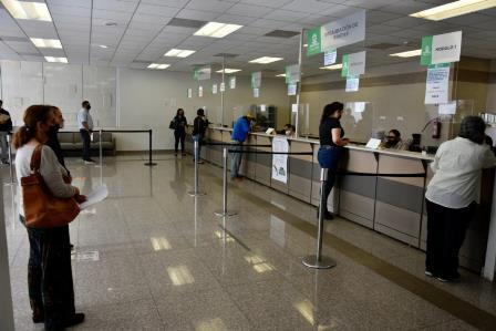 PERMANECERÁN ABIERTAS 18 OFICINAS RECAUDADORAS EN ESTA TEMPORADA VACACIONAL