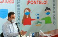 APOYO DEL GOBIERNO DE MÉXICO, NECESARIO PARA EL RESCATE ECONÓMICO DE ZACATECAS: TELLO