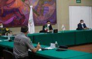 INTENSIFICARÁ GOBIERNO OPERATIVOSPARA CONTENER A GRUPOS DELINCUENCIALES