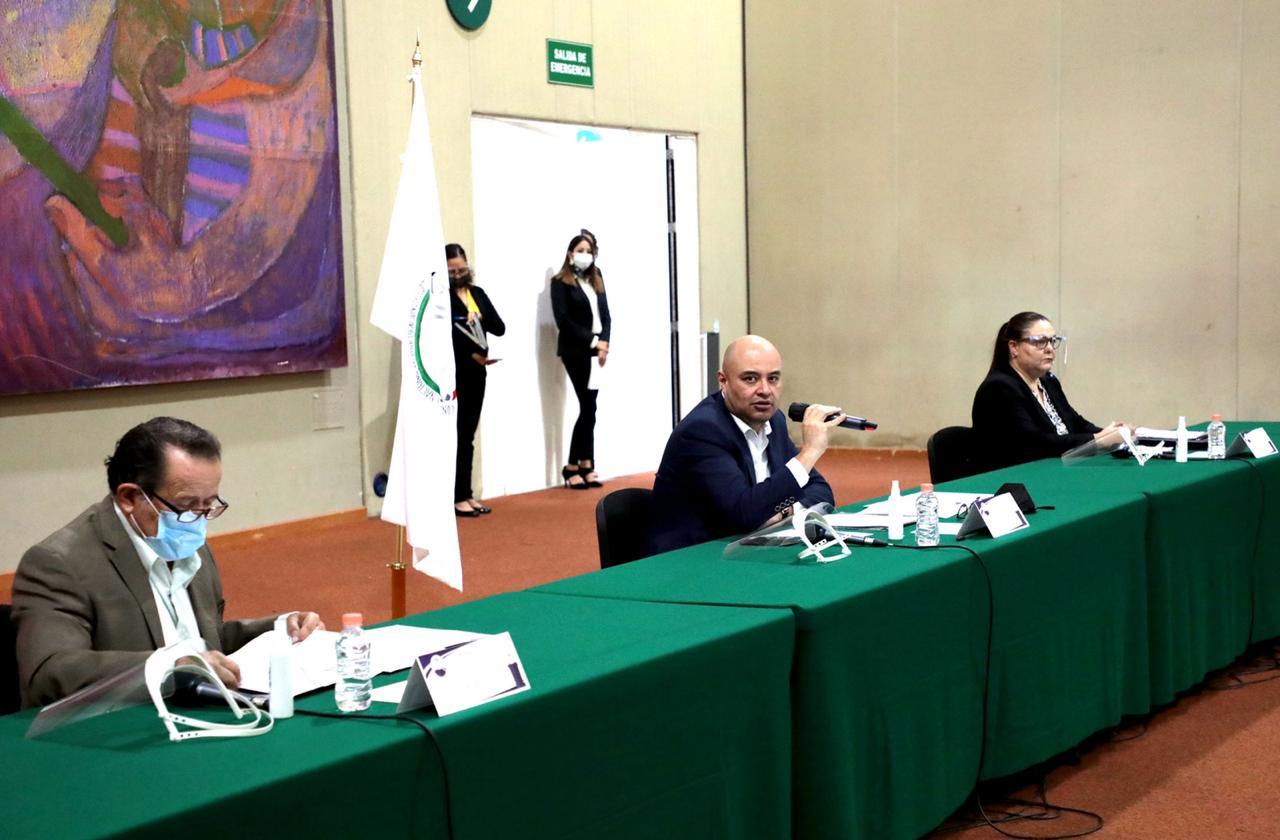 ZACATECAS, UNIDO CONTRA LA VIOLENCIA POLÍTICA CONTRA LAS MUJERES