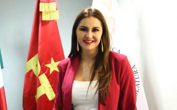 Urgen estadísticas y Plan Nacional Contra la Violencia Sexual contra niñas, niños y adolescentes: Geovanna Bañuelos