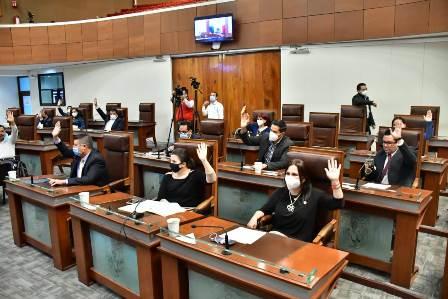 Con el secretario General de Gobierno inician las comparecencias en la LXIII Legislatura, con motivo de la glosa del cuarto informe del Poder Ejecutivo