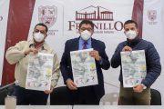 AYUNTAMIENTO DE FRESNILLO LANZA CONVOCATORIA PARA EL PREMIO MUNICIPAL DEL DEPORTE 2020